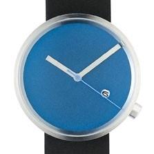 StudioLine design horloge - Blauw