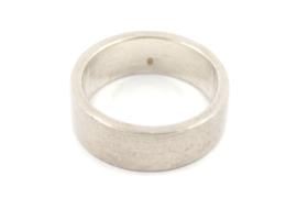 Galerie Puur - Ring met hamerslag - 11026