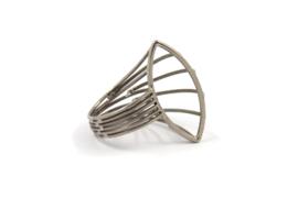 AW Edelsmeden - Ring titanium blank - AWR -11