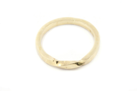 Galerie Puur - Ring geelgoud gedraaid - 11033