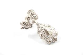 Juwelen Praten - Asymmetrische oorstekers - 11074