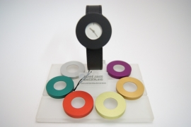 Vignelli 36 mm brede ring