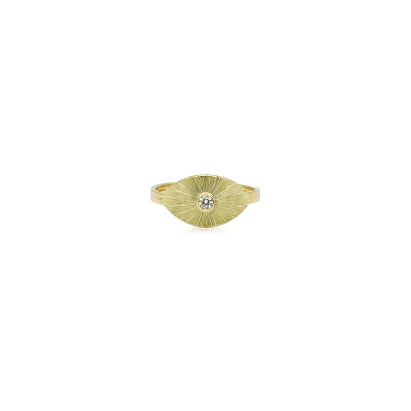 Sun ring 12187