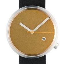 StudioLine design horloge - goud