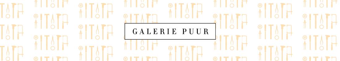 Galerie PUUR