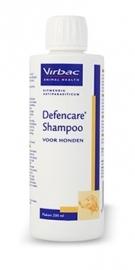 DEFENCARE shampoo 200ml  is een snelwerkende anti- vlooien en tekenshampoo ( alleen voor de hond)