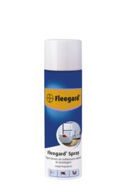 Fleegard omgevingsspray voor de bestrijding van vlooien en vlooienlarven