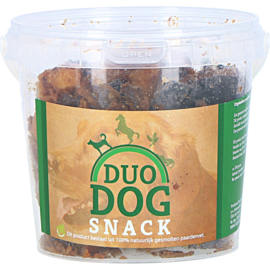 Duo Dog Paardenvet Snacks