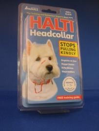HALTI  2 voor Terriers, Jack Russell, West-higlandwhite terr.