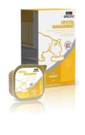 Specific Kattenvoer FCW - Crystal prevention - 100 gram