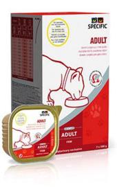 Specific kattenvoer FXW - Adult - 100 gram