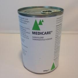 Medicare | aanvullend samengesteld voeder |