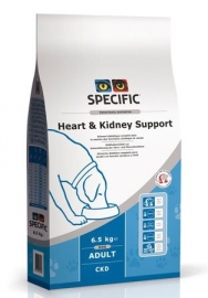 Specific hondenvoer CKD - Heart & Kidney Support