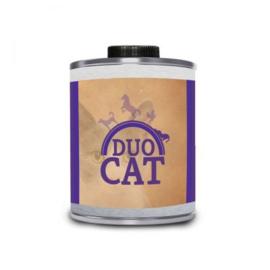 Duo Cat 0.5 liter. Het product voor katten met vachtproblemen
