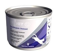 Trovet kattenvoer VRD kat ( venison ) 200 gram | natvoer | Licht verteerbare dieetvoeding voor katten met voedselovergevoeligheid