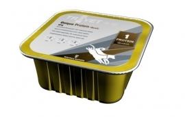 Trovet kattenvoer UPQ kat ( quail ) 100 gram | natvoer | Eliminatiedieet voor katten