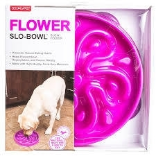 Slo-bowl mini bloemvorm