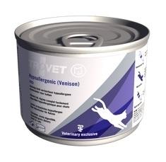 Trovet VRD kat ( venison ) 200 gram | natvoer | Licht verteerbare dieetvoeding voor katten met voedselovergevoeligheid