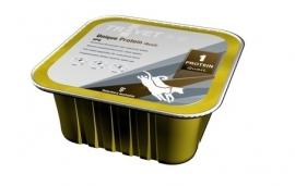 Trovet UPQ kat ( quail ) 100 gram | natvoer | Eliminatiedieet voor katten