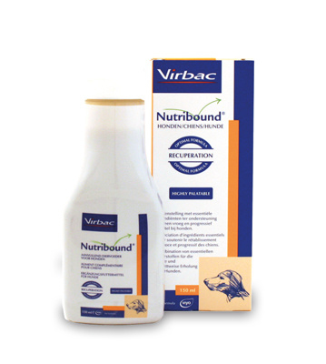 Nutribound hond | 150 mL
