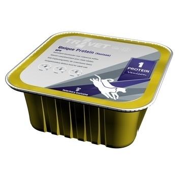 Trovet UPV kat ( venison ) 100 gram | natvoer | Eliminatiedieet voor katten