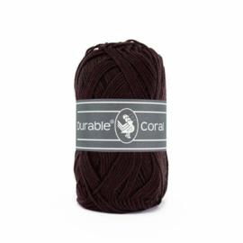 Durable Coral mini - Dark Brown (2230)