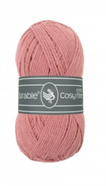Durable Cosy extra fine - Vintage Pink (225)