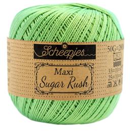 Scheepjes Maxi Sugar Rush - Spring Green (513)