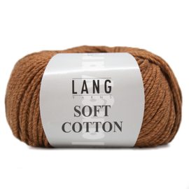 Lang Yarns Soft Cotton - 0015