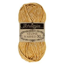 Scheepjes Stonewashed XL (849) - Yellow Jasper