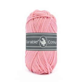 Durable Cosy - Flamingo Pink (229)