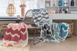 Haakpakket: Ups n Downs Crochet Along 2021
