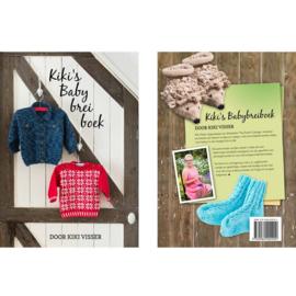 Kiki's baby breiboek