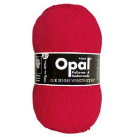 Opal Uni - Rot (5180)