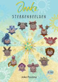 Pré-order: Booklet Sterrenbeelden
