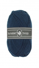 Durable Soqs - Navy (321)