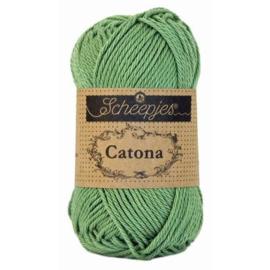 Scheepjes Catona - Sage Green (212)