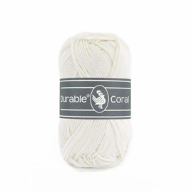 Durable Coral - 326 Ivory