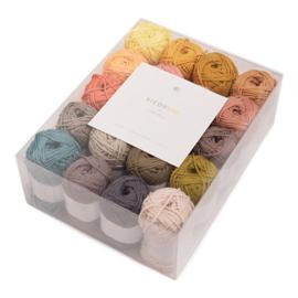 Ricorumi Set Limited (20 kleuren)