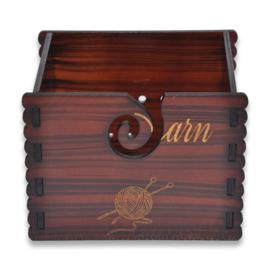 Durable Yarn Bowl MDF hout