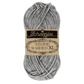 Scheepjes Stonewashed XL (842) - Smokey Quartz