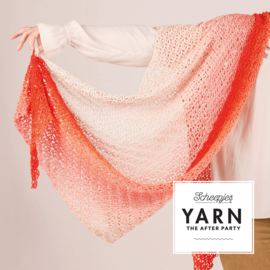 Yarn The After Party nr.15 - Dream Catcher Shawl