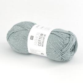Fashion Cotton Métallisé DK - Titan (011)