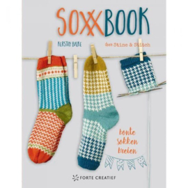 SoxxBook
