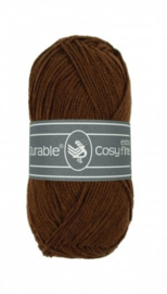 Durable Cosy extra fine - Coffee (385)