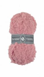 Durable Teddy - Vintage Pink (225)