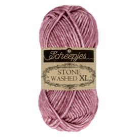 Scheepjes Stonewashed XL (848) - Corundum Ruby