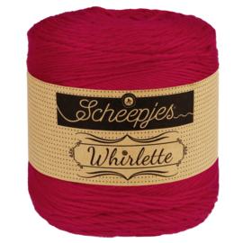 Scheepjes Whirlette - Coulis  (871)
