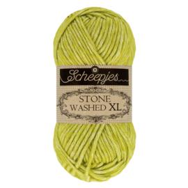 Scheepjes Stonewashed XL (867) - Peridot