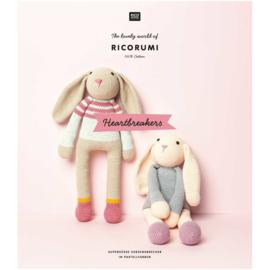 Rico Ricorumi Heartbreakers